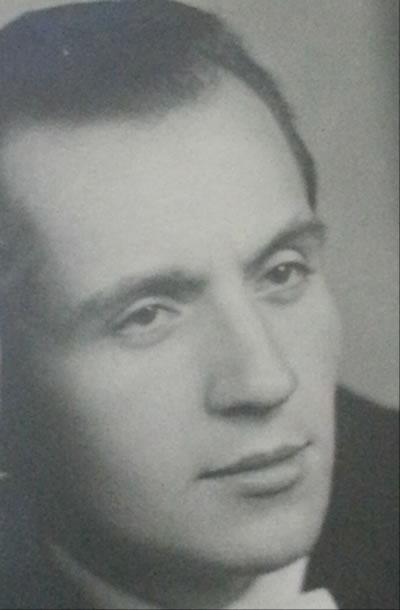 Erwin Semper